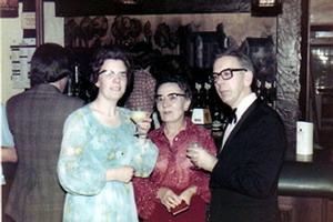 40th Anniversary Function - November 1976